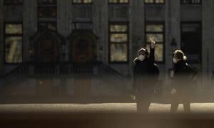 Κορονοϊός: Πάνω από το 1/3 του παγκόσμιου πληθυσμού σε καραντίνα