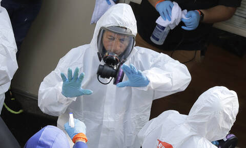 Hantavirus: Θρίλερ στην Κίνα με άλλο φονικό ιό - Νεκρός άνδρας σε λεωφορείο