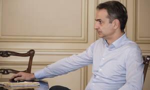 Μητσοτάκης: «Μένουμε σπίτι» με... Κηλαηδόνη - Η ανάρτηση του πρωθυπουργού (vid)