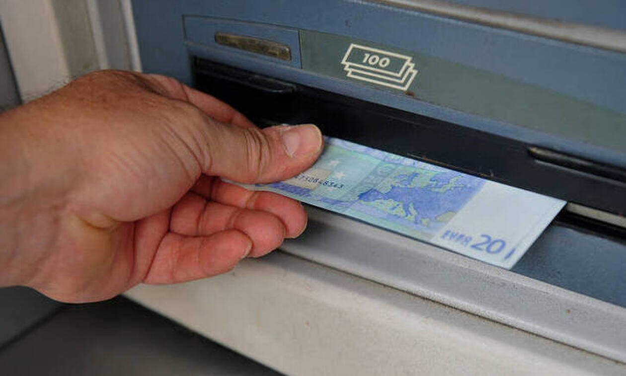 Κορονοϊός: Διευκρινίσεις Ελληνικής Ένωσης Τραπεζών για τις αναλήψεις από ΑΤΜ