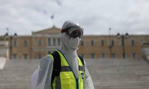 Κορονοϊός: Πόσα κρούσματα θα έχουμε στην Ελλάδα σε λίγες μέρες; Τι αποκαλύπτει προγνωστικό μοντέλο