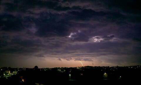 25η Μαρτίου με έκτακτο δελτίο καιρού: Ραγδαία επιδείνωση - Πού θα είναι έντονα τα φαινόμενα (pics)