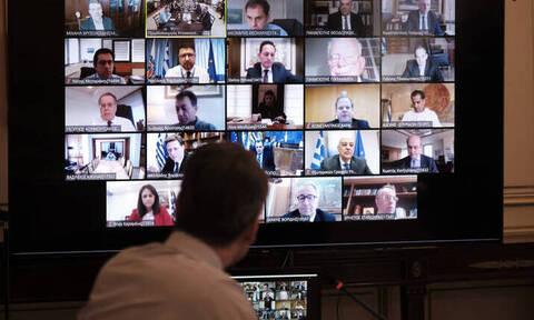 Κορονοϊός: Τα υπόλοιπα μέτρα στην κυβερνητική «φαρέτρα» - Σε ποια περίπτωση θα ενεργοποιηθούν