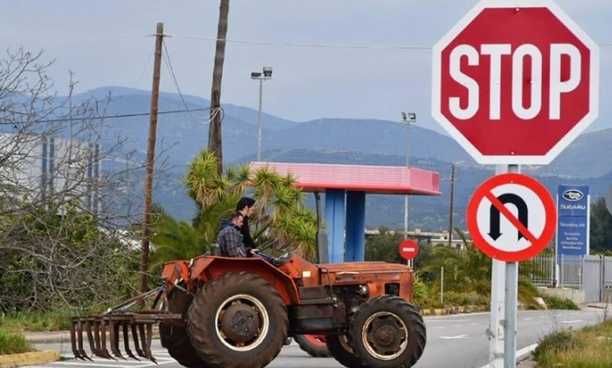Κορονοϊός: Πώς θα μετακινούνται οι αγρότες κατά την απαγόρευση κυκλοφορίας - Τι χρειάζονται