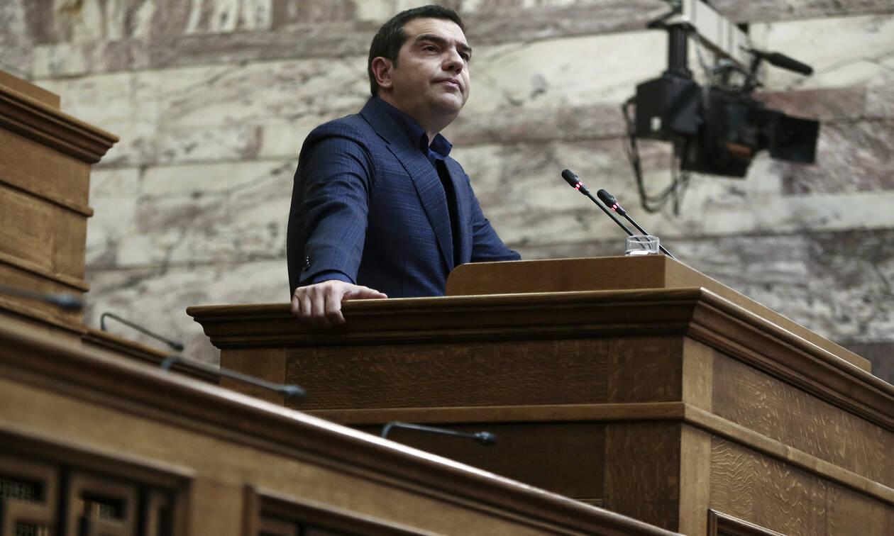 Τσίπρας: Ως εδώ και μη παρέκει με την Τουρκία και τις επιθετικές ενέργειες κατά της Ελλάδας