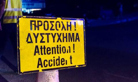 Κύπρος: Θανατηφόρο τροχαίο με θύμα 37χρονο