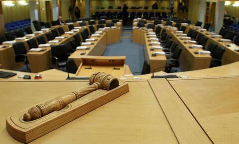 Κορονοϊός στην Κύπρο: Tηλεδιάσκεψη πολιτικών αρχηγών για τα μέτρα προστασίας