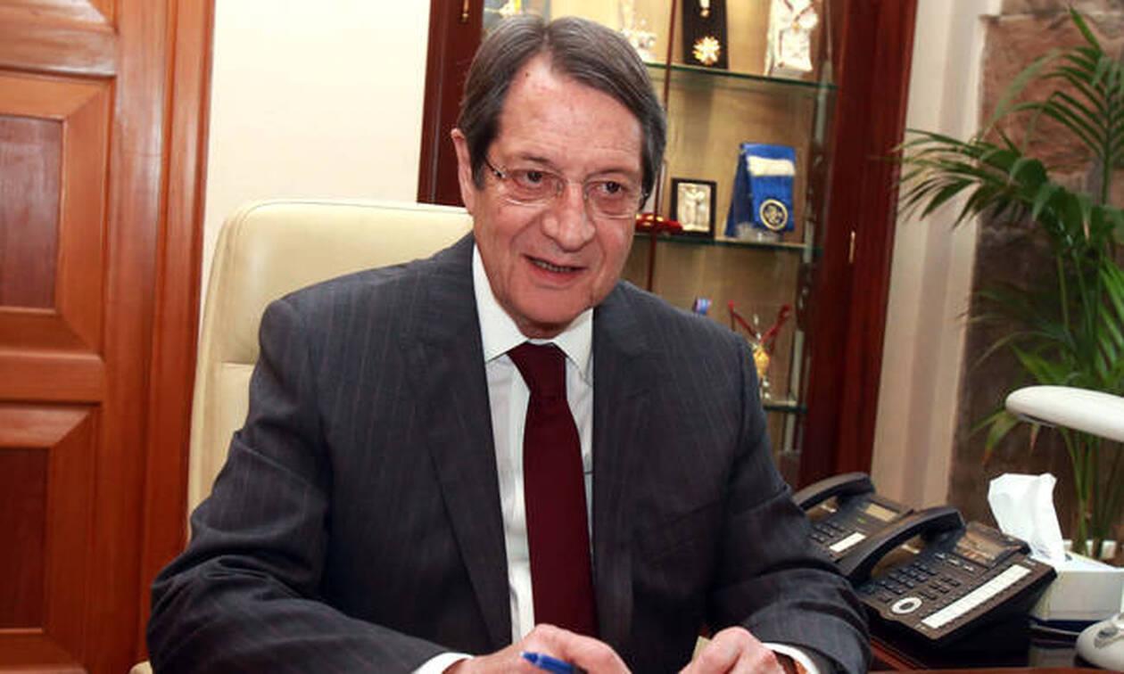 Κύπρος - Μήνυμα ΠτΔ: Αν συνεχίσετε θα απαγορευτεί πλήρως η κυκλοφορία