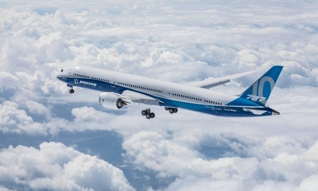 Κορονοϊός: Η μειωμένη αεροπορική κίνηση μπερδεύει τους μετεωρολόγους!