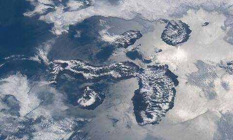 Κορονοϊός: Έφτασε στα Γκαλαπάγκος - Τι λένε οι επιστήμονες