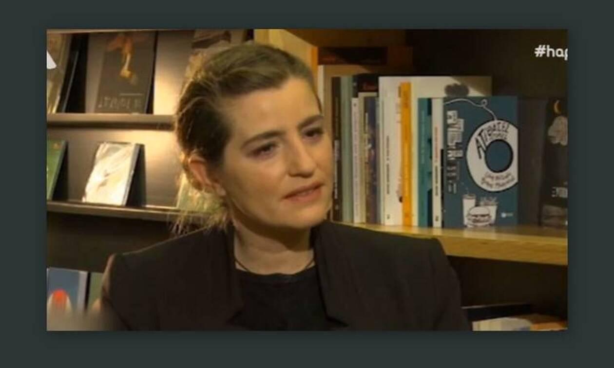 Μαρία Κίτσου: Μιλάει για την «μάχη» της με την κατάθλιψη και συγκλονίζει