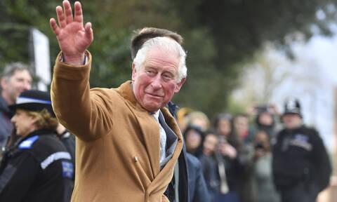 Κορονοϊός - Σοκ στο Μπάκιγχαμ: Θετικός στον ιό ο πρίγκιπας Κάρολος