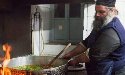 Πέντε νηστίσιμες συνταγές βγαλμένες από Κρητικά Μοναστήρια