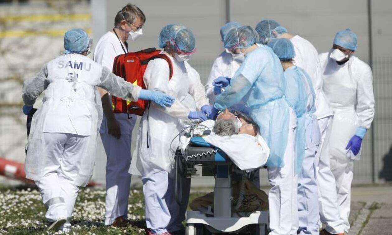 Κορονοϊός: Έρχεται... κόλαση! Πού θα χτυπήσει ο ιός τις επόμενες μέρες και ώρες
