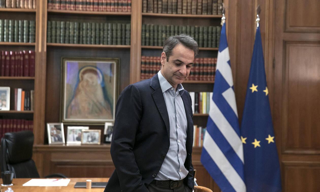 Κορονοϊός: Κοινή επιστολή Μητσοτάκη με Ευρωπαίους ηγέτες στην ΕΕ - Ζητούν «Ομόλογο-Corona»