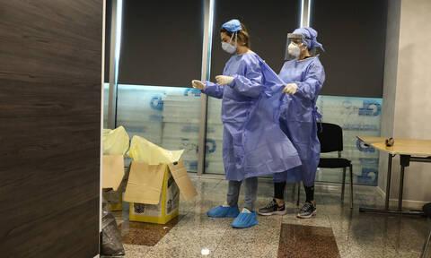 Κορονοϊός: Ο πρώτος νεκρός στην Ξάνθη από τον ιό - Η ανακοίνωση του νοσοκομείου