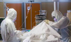 Κορονοϊός - Ολλανδία: 356 οι νεκροί - 6.412 τα επιβεβαιωμένα κρούσματα