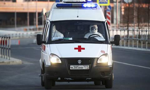 Число случаев коронавируса в РФ выросло до 658