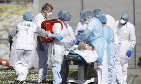 Κορονοϊός: Προειδοποίηση ΟΗΕ - «Απειλείται ολόκληρη η ανθρωπότητα»