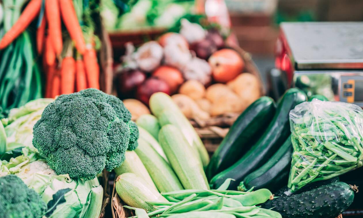 Από αυτές τις τροφές θα πάρεις τις απαραίτητες βιταμίνες για να θωρακίσεις τον οργανισμό σου
