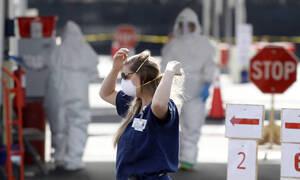 Κορονοϊός: Πρώτος νεκρός στην Κρήτη από τον ιό - 22 τα θύματα στη χώρα μας
