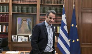 """Мицотакис и другие лидеры ЕС призвали Евросовет договориться о """"едином долговом инструменте"""""""