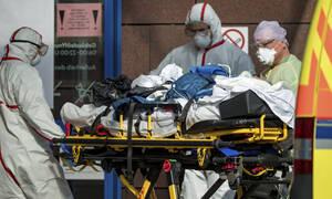 Κορονοϊός - Ιταλία: Δραματική η κατάσταση - 683 νεκροί σε ένα 24ωρο