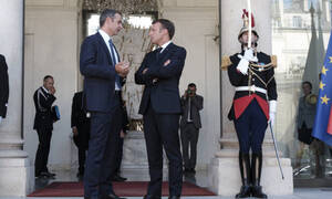 Κορονοϊός: Την έκδοση «Coronabonds» ζητούν από Ε.Ε Μητσοτάκης και άλλοι ηγέτες-«Φρένο» από Γερμανία