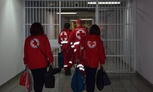 Ερυθρός Σταυρός: Βρισκόμαστε όλοι αντιμέτωποι με την δοκιμασία του ύψιστου αγαθού, της υγείας μας