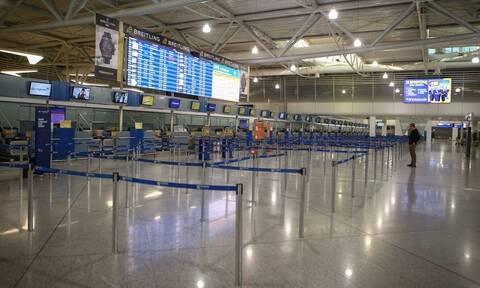 Κορονοϊός: Με έκτακτη πτήση θα επαναπατριστούν οι Έλληνες που είναι εγκλωβισμένοι στην Τουρκία
