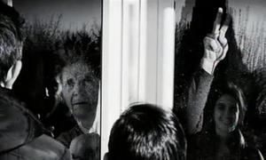 Κορονοϊός: Η ζωή σε καραντίνα - Η τραγική ειρωνεία πίσω από αυτή τη φωτογραφία