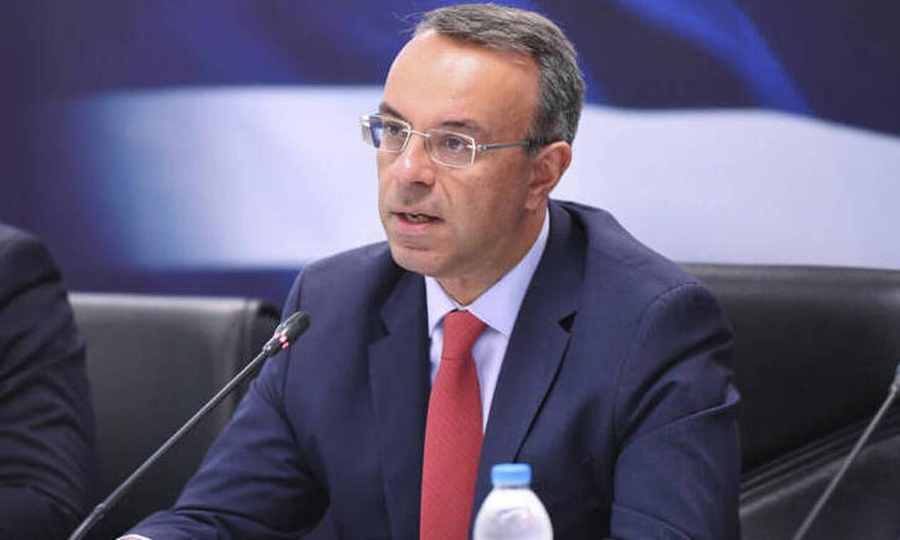 Σταϊκούρας: Πτώση τζίρου για το 90% των επιχειρήσεων – Διευρύνεται η κρατική στήριξη