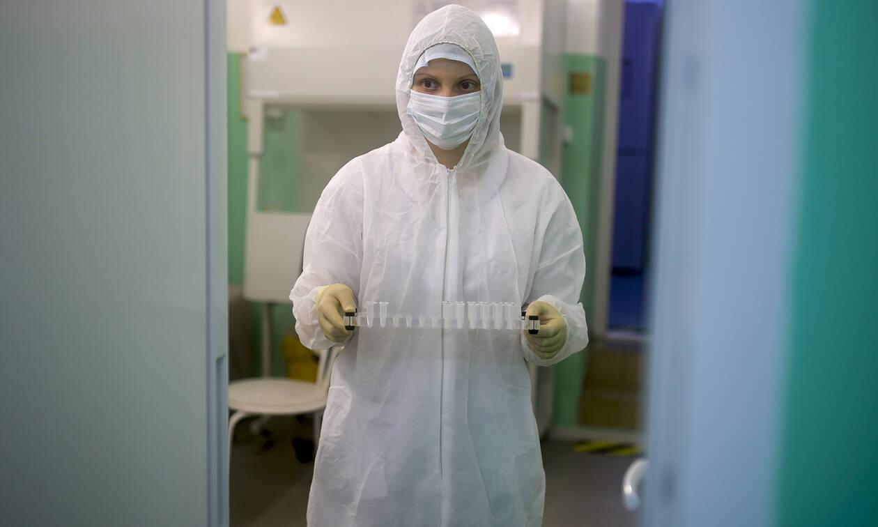 Κορονοϊός: Αυτές είναι οι εστίες του φονικού ιού στην Ελλάδα - Αναλυτικά οι περιοχές
