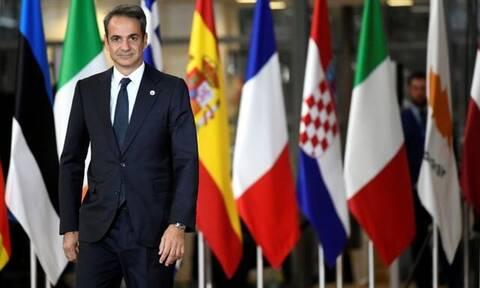Κορονο-ομόλογα: Τι ζητά ο Μητσοτάκης και άλλοι 8 ηγέτες - Γιατί αντιδρά η Μέρκελ