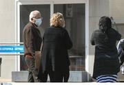 Κορονοϊός Αυτοί είναι οι δύο τελευταίοι νεκροί στην Ελλάδα - Δεν είχε προβλήματα υγείας ο 42χρονος
