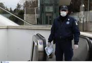 Κορονοϊός - Απαγόρευση κυκλοφορίας Αυστηρότεροι από σήμερα
