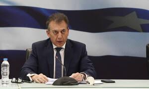 Κορονοϊός - Βρούτσης: Αγωνία για τις θέσεις εργασίας - Έρχονται νέα έκτακτα μέτρα