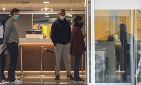 Κορονοϊός στην Ελλάδα –Ξενοδοχείο «καραντίνα»: Πώς αποφεύχθηκε η διασπορά του Covid-19 σε 7 περιοχές