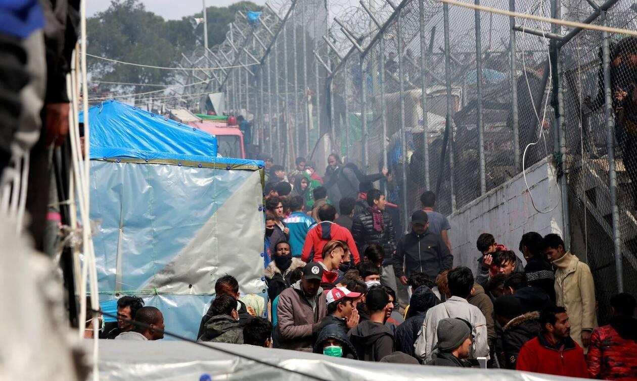 Μεταναστευτικό: Αυτές είναι οι 28 νέες δομές φιλοξενίας στην ηπειρωτική Ελλάδα - Δείτε το χάρτη