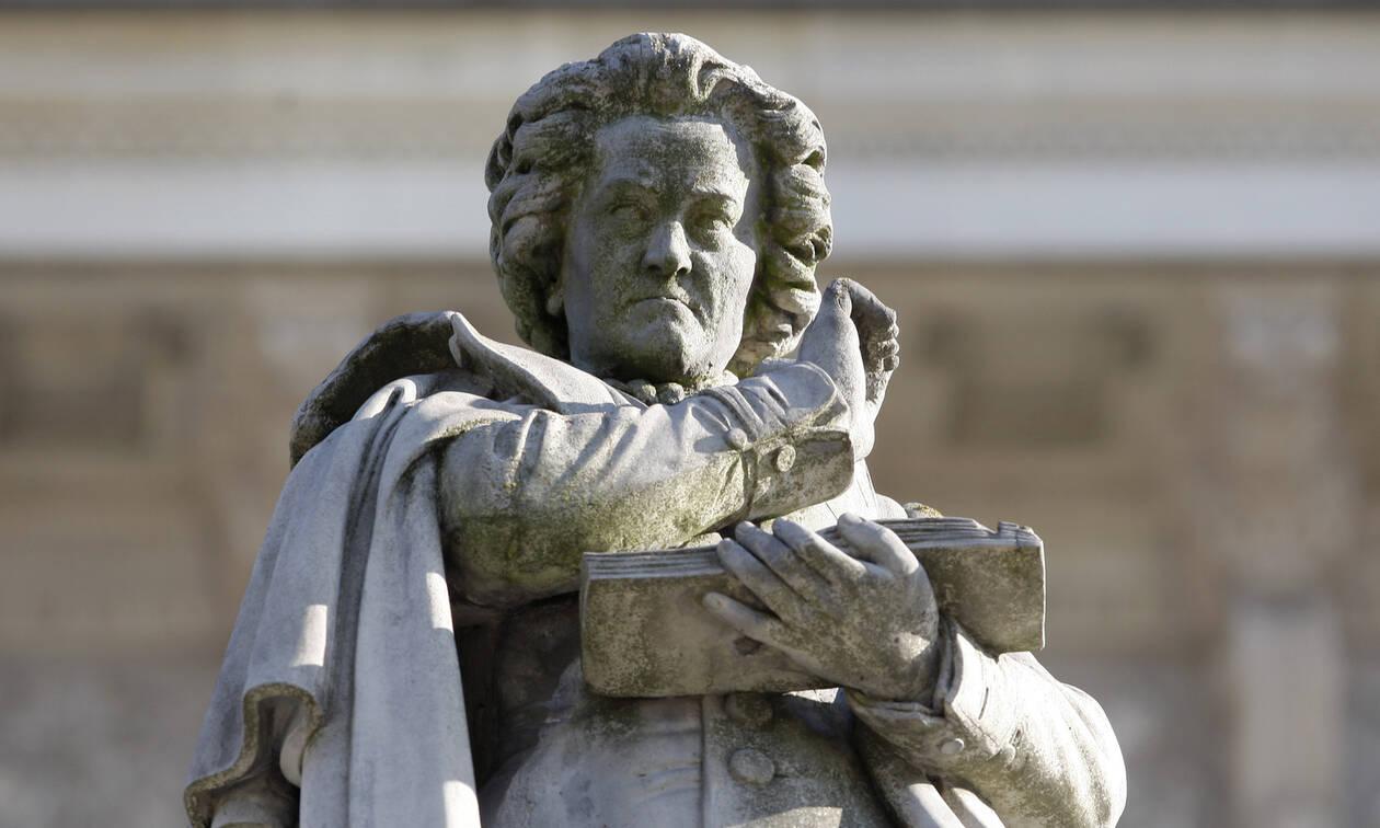 Λούντβιχ βαν Μπετόβεν: Ένας γίγαντας της μουσικής (vids)