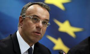 Κορονοϊός - Σταϊκούρας σε τράπεζες: Αναστολή δόσεων για συνεπείς δανειολήπτες έως τον Σεπτέμβριο