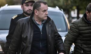 Ο Παναγιωτόπουλος διαψεύδει τα περί «υπερπτήσης τουρκικού μαχητικού στην Καβάλα»