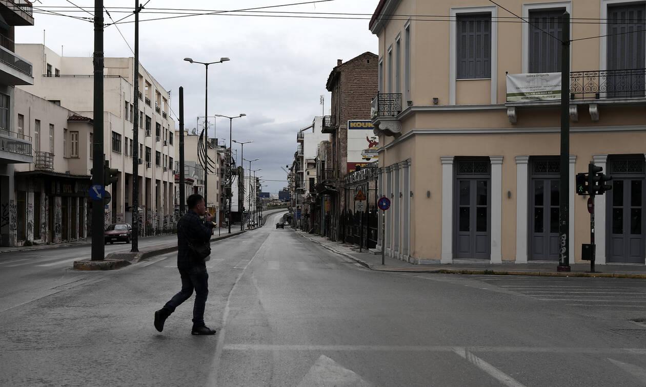 Κορονοϊός - Daily Telegraph: Παράδειγμα προς μίμηση οι Έλληνες και η ψύχραιμη στάση τους
