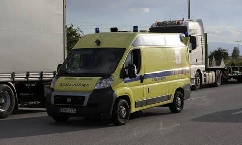 Τραγωδία στο Αγρίνιο: 26χρονος νεκρός σε τροχαίο δυστύχημα