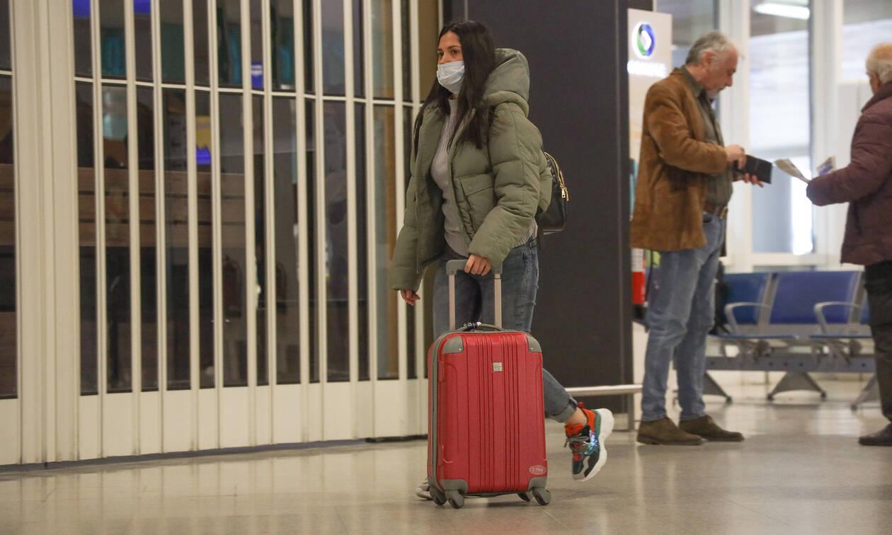 Aegean emergency flight to repatriate Greek citizens from Turkey