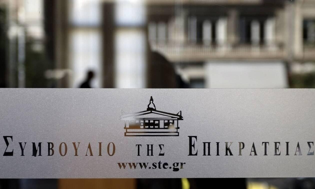Κορονοϊός: Να ακυρωθεί η απαγόρευση λειτουργιών στις εκκλησίες ζητούν από το ΣτΕ τέσσερις δικηγόροι