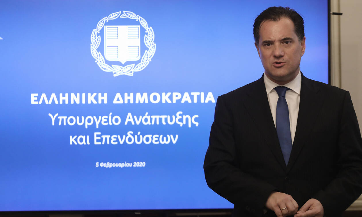 When consumers detect profiteering they should file complaints, Development Min Georgiadis says