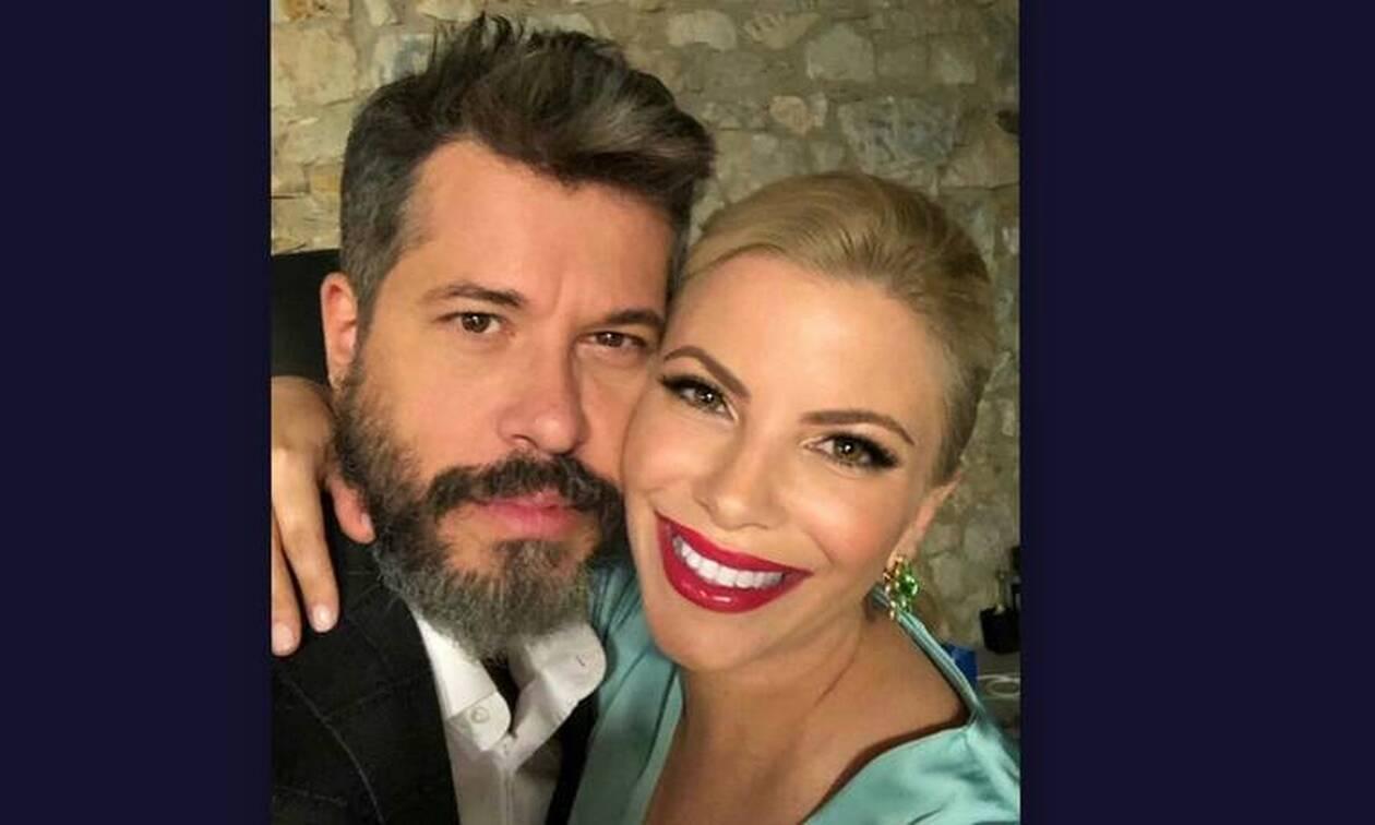 Αντελίνα και Χάρης Βαρθακούρης: Η επέτειος γάμου και το συγκινητικό βίντεο