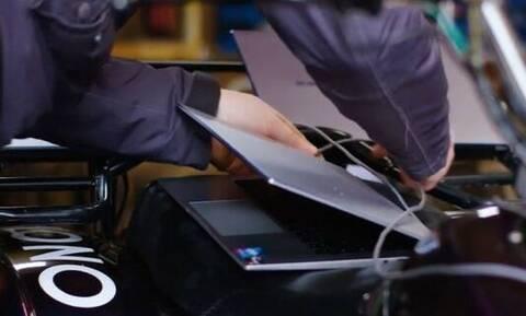 Για πρώτη φορά ηλεκτρικό όχημα φορτίζεται από Laptop!
