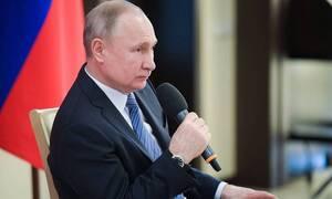 Путин: ситуация с коронавирусом в России точно изменится к лучшему